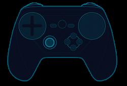 Valve снова изменила дизайн фирменного контроллера