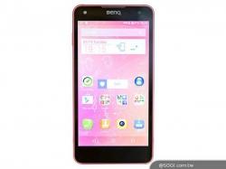 На выставке MWC 2015 компания Benq покажет флагманский смартфон F52 с платформой Snapdragon 810