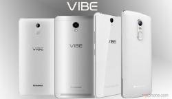 Линейка смартфонов Lenovo Vibe пополнится моделями X3, S1, P1, P1 Pro и Max