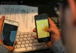 Snapchat — третий по стоимости стартап в мире