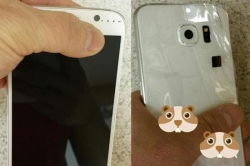 «Шпионские» фото Samsung Galaxy S6 и S6 Edge