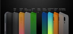 ZOPO TOUCH – смартфон с изогнутым 2,5D-дисплеем