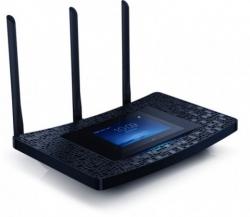 TP-LINK Touch P5 - маршрутизатор с сенсорным экраном