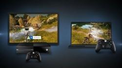 Microsoft готовит потоковое вещание Windows-игр на Xbox
