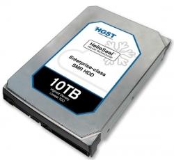 HGST продемонстрировала 10-Тбайт HDD и SSD с NVM Express