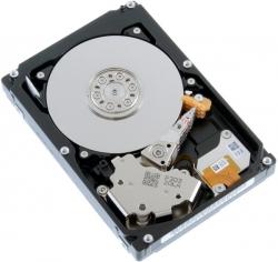 Жесткие диски Toshiba AL13SX со скоростью вращения шпинделя 15 000 об/мин оснащены интерфейсом SAS 12 Гбит/с