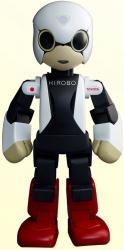 Робот-космонавт Kirobo вернулся в Японию и сразу стал рекордсменом