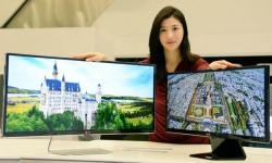 LG выпустит 27-дюймовые панели IPS разрешением Full HD с кадровой частотой 144 Гц