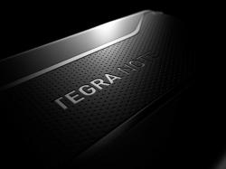 NVIDIA станет поставщиком железа для планшетов