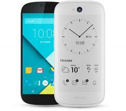 Представлен смартфон YotaPhone 2 в белом корпусе за 43 000 рублей