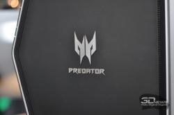 Acer анонсировала продукты Predator для хардкорных игроманов