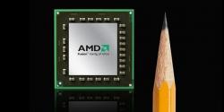 AMD пересматривает планы по созданию экономичных CPU для мобильных устройств