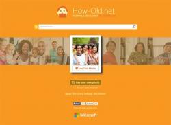 Сервис Microsoft по определению возраста по фото стал хитом Интернета