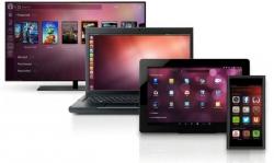 Ubuntu-смартфон, способный заменить десктоп, выйдет до конца года