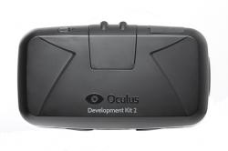 Oculus Rift творит революцию
