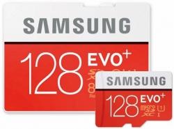 Samsung анонсировала передовые карты памяти PRO Plus и EVO Plus