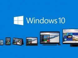 У Windows 10 будет семь разных версий