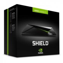 Игровая консоль NVIDIA SHIELD Android TV выйдет в Pro-модификации