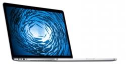 Apple оснастила MacBook Pro с 15