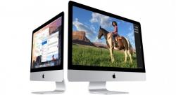 Apple и ее новый iMac
