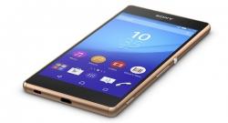 Смартфон Sony Xperia Z4 действительно вышел на международный рынок под именем Xperia Z3+