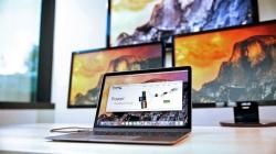 Начался сбор средств на выпуск «бескомпромиссного» дока для мобильных компьютеров Apple MacBook с портом USB Type-C