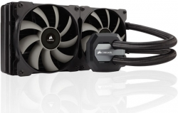 Corsair выпускает СВО Hydro Series H110i GTX и кронштейн HG10 для установки СВО на GPU GeForce Titan X, GTX 980 Ti, GTX 980 и GTX 970