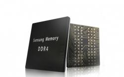 Стратегия Samsung способствует снижению цен на DDR4
