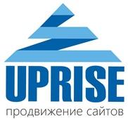 Продвижение сайтов статьями от UPRISE