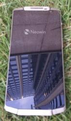 Смартфон Oukitel с аккумуляторной батареей емкостью 10 000 мА·ч: новые фото и подробности