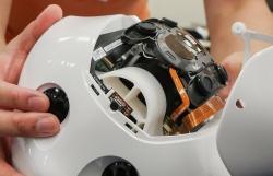 «Мозг» робота SoftBank Pepper состоит всего из одного «атома»