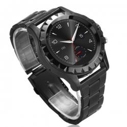 Zeaplus Watch S2: смарт-часы с круглым дисплеем и чипом Mediatek