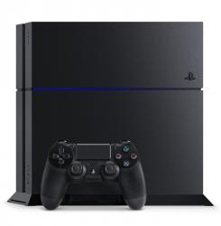 Обновлённая Sony PlayStation 4 потребляет меньше энергии и меньше шумит