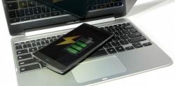Google хочет оснастить хромбуки беспроводными зарядными приёмниками и передатчиками