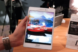 За младшую модификацию нового планшета Asus ZenPad S 8.0 просят $200