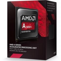 Чип AMD A8-7670K официально анонсирован