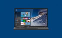 Пакет обновлений Windows 10 Service Release 1 будет доступен уже на следующей неделе