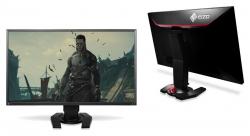 EIZO Foris FS2735: игровой монитор с частотой обновления 144 Гц