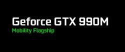 Nvidia готовит новую флагманскую мобильную видеокарту, которая по производительности сравняется с парой адаптеров GTX 980M в режиме SLI