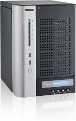 Производитель относит NAS Thecus N7770-10G и N8880U-10G с интерфейсом 10GbE к «элитному классу»