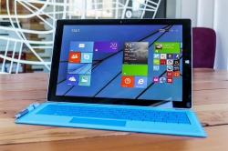 Microsoft Surface Pro 4: предварительные характеристики планшета