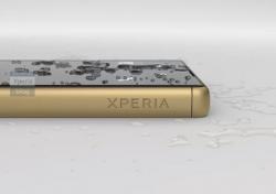Пресс-фото Sony Xperia Z5 подтверждает 23-Мп камеру