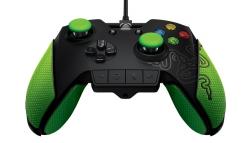 Razer Wildcat: игровой контроллер для консоли Microsoft Xbox One