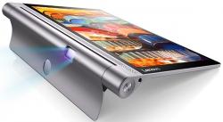 Планшетный компьютер Lenovo Yoga Tab 3 Pro со встроенным проектором оценен в 500 евро