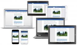 Microsoft представила финальную версию Office 2016 для Windows