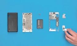 Рабочий прототип Fairphone 2 показали в Лондоне