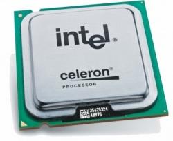 Опубликованы спецификации процессоров Skylake Celeron