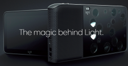 Light L16: 16-линзовая компактная камера как замена DSLR