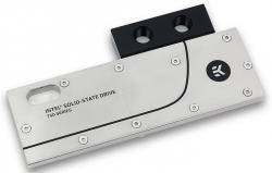 EK Water Blocks представила водоблок с полным покрытием для SSD Intel 750 Series