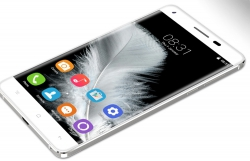 Oukitel K6000: смартфон с аккумулятором ёмкостью 6000 мА·ч